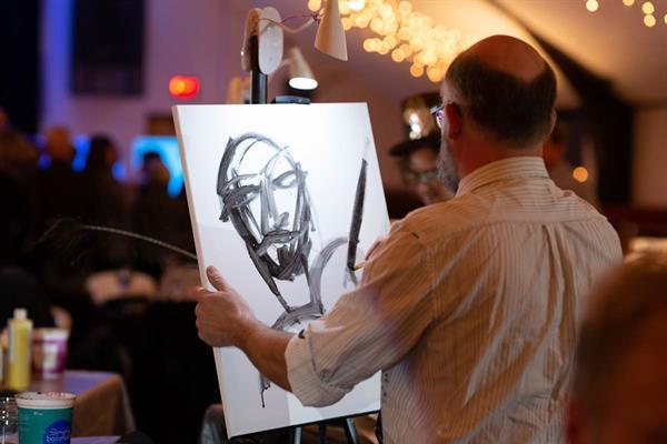Event Photography | Lanesboro Arts Gala