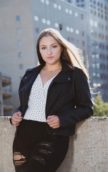 Senior Portraits | City