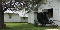 Bluffscape Amish Tours, LLC