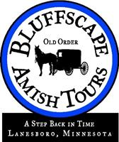 Bluffscape Amish Tours, LLC