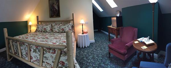Coachman's Room