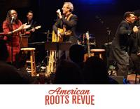 Larry Long's American Roots Revue