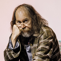 An Evening with Charlie Parr