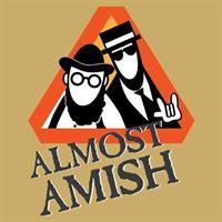Almost Amish - Classic Rock & Folk