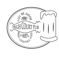 High Court Pub