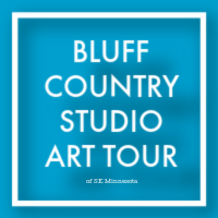 Bluff Country Studio Art Tour
