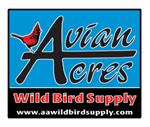Avian Acres' Wild Bird Supply