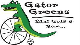 Gator Greens