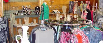 Stone Mill Clothing & Gifts