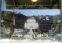 Home Sweet Home Cafe and Cakery
