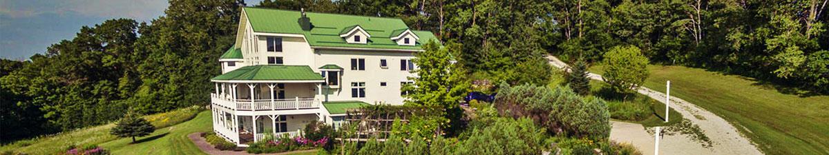 Sacred Clay Country Inn