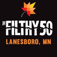 The Filthy 50 - Unsupported Gravel Bicycle Event