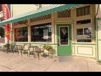 Loubelle's Ice Cream & Sandwich Shoppe