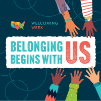 Lanesboro, MN, proclaims third week of September as ''Welcoming Week''