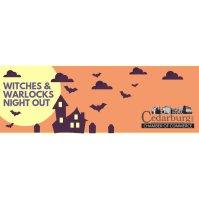 Witches & Warlocks Night Out
