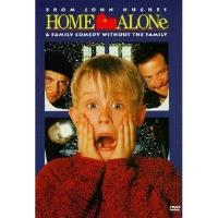 Cinema Under the Stars HOLIDAY EDITION - Home Alone