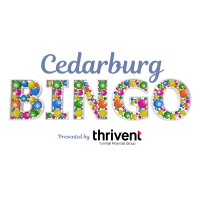Cedarburg Bingo presented by Turnhall Financial Group of Thrivent