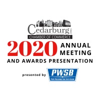 Cedarburg Chamber of Commerce Annual Meeting & Awards Presentation