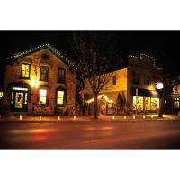 Cedarburg's Luminaries
