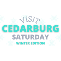 Visit Cedarburg Saturday