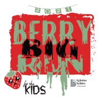 30th Annual Berry Big Run for the Kids