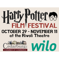 Harry Potter Film Festival presented by Wilo USA