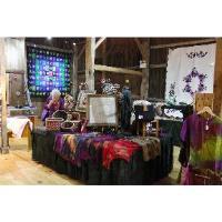 Fiber Arts Rummage Sale at Wisconsin Museum of Quilts & Fiber Arts