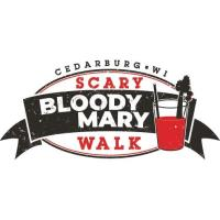 Scary Bloody Mary Walk