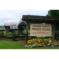 WWII Event at Pioneer Village