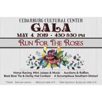Run for the Roses Gala
