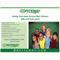 GO Riteway Transportation Group