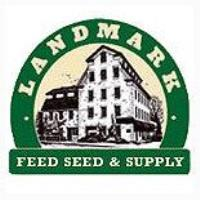 Landmark Feed, Seed & Supply