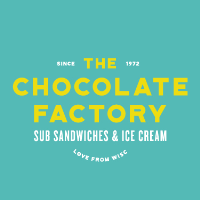 Chocolate Factory Sensational Subs and Sundaes