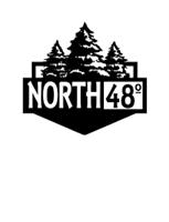 North 48