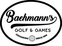 Baehmann's Golf & Games