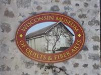 Wisconsin Quilt & Fiber Arts Museum