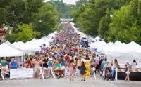 Festivals steps away from your Private apartment
