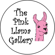 The Pink Llama Gallery