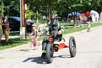 Wisconsin Bike Festival - Fun for the entire family