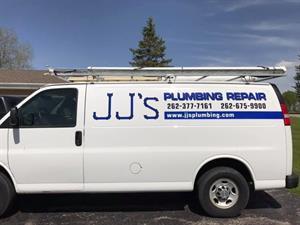 JJ's Plumbing Repair, Inc.