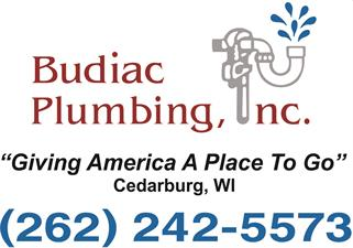 Budiac Plumbing, Inc.