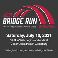Bridge Run 2021 (5K Run/Walk)