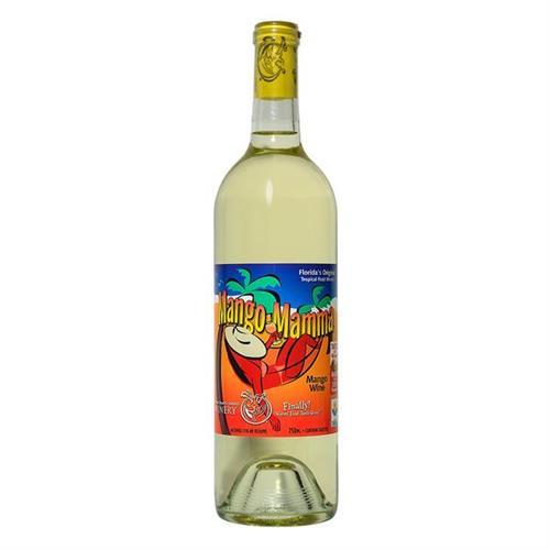 Mango Mamma Wine