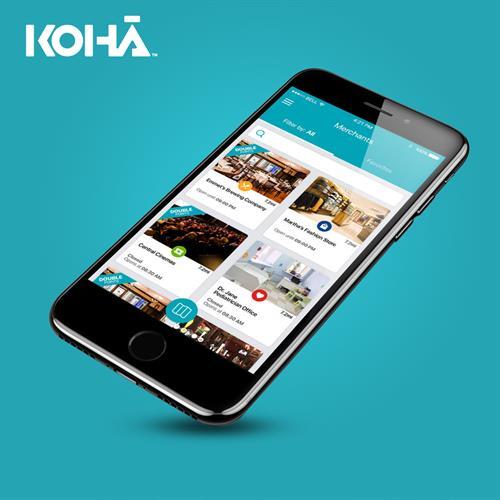 KOHA App