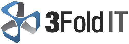 3Fold IT Logo