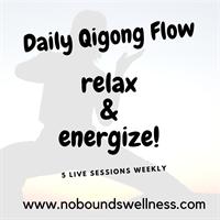 No Bounds Wellness - CEDARBURG