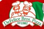 DeFelice Pizza - National Road - Colden