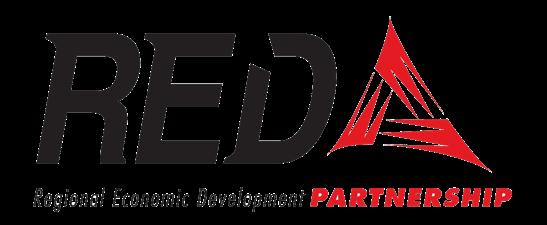 REDP-Regional Economic Development Partnership