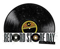 Record Store Day 2019 at Nail City Record!