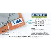 Credit 101 Lunch & Learn